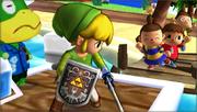 Créditos Modo Leyendas de la lucha Toon Link SSB4 (3DS).png