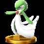 Trofeo de Gardevoir SSB4 (Wii U).png