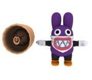 Pose T Caco Gazapo SSB4 (Wii U).png