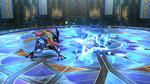 Shuriken Flotante (1) SSB4 (Wii U).png