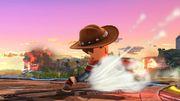 Ataque de recuperación boca abajo (2) Tirador Mii SSB4 Wii U.jpg