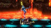 Lanzamiento inferior de Samus Zero (1) SSB4 (Wii U).png