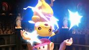 Pikachu junto a Diddy Kong SSBU.png