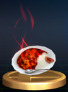Trofeo de Curry superpicante SSBB.png