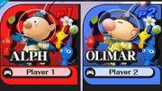 Pantalla de seleccion de Alph SSB4 (Wii U).jpg