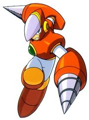 Artwork de Crash Man en Mega Man 2.jpg