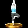 Trofeo de El árbol SSB4 (Wii U).png