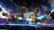 Créditos Modo Senda del guerrero Diddy Kong SSB4 (Wii U).png