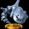 Trofeo de Steelix SSB4 (Wii U).png