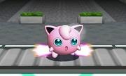 Ataque Smash hacia abajo (1) Jigglypuff SSB4 (3DS).jpg
