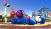 Mega Man y los Pikmin SSB4 (Wii U).jpg