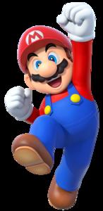 Mario en Mario Party 10.png