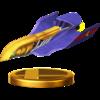Trofeo del Falcon Flyer SSB4 (Wii U).png
