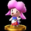 Trofeo de Marilín SSB4 (Wii U).png