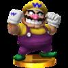 Trofeo de Wario (alt.) SSB4 (3DS).png
