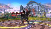 Ataque Normal Bayonetta (2) SSB Wii U.jpg