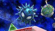Unira en el escenario Galaxia Mario SSB4 (Wii U).jpg