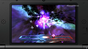 Kirby en Destino final con Master Hand en SSB4 (3DS).png