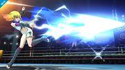 Ámbar atacando SSB4 (Wii U).jpg
