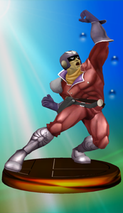 Trofeo Captain Falcon Smash 2 SSBM.png