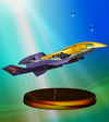 Trofeo de Falcon Flyer SSBM.png