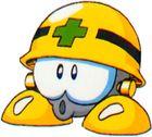 Artwork de Mettaur en Mega Man 2.jpg