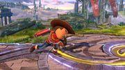 Agarre en carrera Tirador Mii SSB4 Wii U.jpg