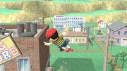 Ataque aéreo normal Ness (1) SSB4 (Wii U).JPG