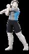 Espíritu de Entrenador de Wii Fit SSBU.png