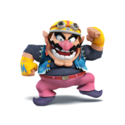 ArtworkWario SSB4.png