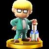 Trofeo de Jeff SSB4 (Wii U).png
