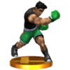 Trofeo de Little Mac SSB4 (3DS).png