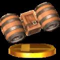 Trofeo de Barriles retropropulsados SSB4 (3DS).png