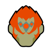 Ganondorf ícono SSBU.png