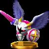 Trofeo de Galacta Knight SSB4 (Wii U).png
