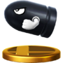 Trofeo de Bill bala SSB4 (Wii U).png