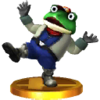 Trofeo de Slippy Toad SSB4 (3DS).png
