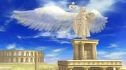 Estatua de Palutena SSB4 (Wii U).jpg