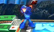 Ataque Smash hacia abajo de Mega Man (1) SSB4 (3DS).jpeg