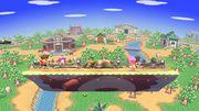 Pueblo Smash SSB4 (Wii U).jpg