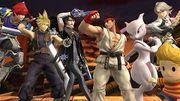 Todos los combatientes (Contenido descargable) SSB4 (Wii U).jpg