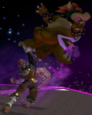 Ganondorf usando Dragón Gerudo SSBM.png
