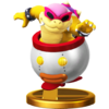 Trofeo de Roy Koopa SSB4 (Wii U).png