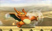 Ataque rapido de Charizard SSB4 (3DS).jpg