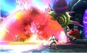 Llama explosiva en Kid Icarus Uprising.png