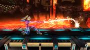 Agarre en carrera de Samus Zero SSB4 (Wii U).png