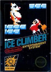 Carátula Ice Climber.jpg
