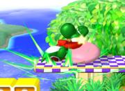 Lanzamiento trasero de Kirby (2) SSBM.png