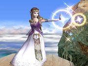 Ataque normal Zelda SSBB.jpg