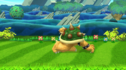 Burla lateral Bowser (1) SSB4 (Wii U).png